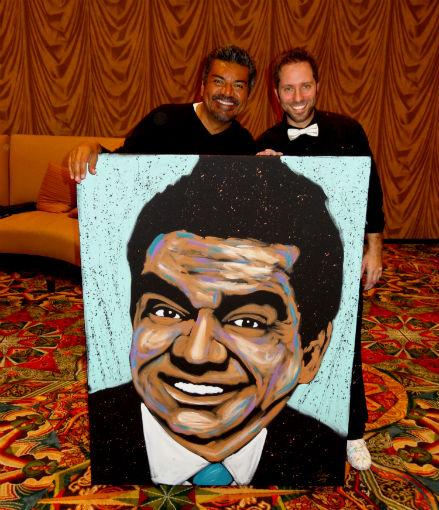 Sehr Charity Event Ideas: Speed Painter Raises $37,000 - Tim Decker HL48
